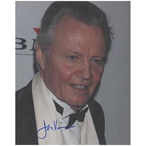 Jon Voight Autograph Signed Photograph