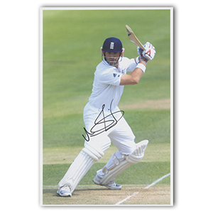 Matthew Prior Autograph Signed Photograph