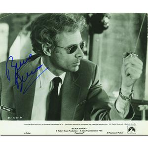Bruce Dern Autograph Signed Photograph