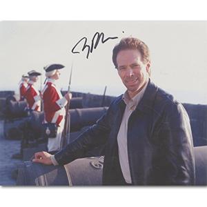 Jerry Bruckheimer Autograph Signed Photograph