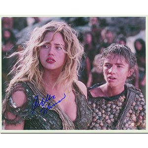 Estella Warren Autograph Signed Photograph
