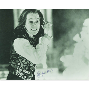Stephen Rea  Autograph Signed Photograph