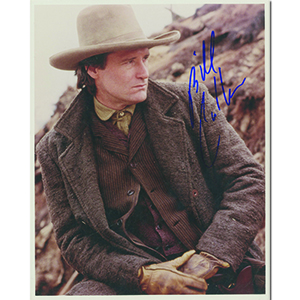 Bill Pullman Autograph Signed Photograph