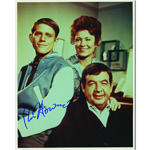 Ron Howard - Happy Days -  Autograph Signed Photograph