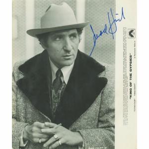 Judd Hirsch Autograph Signed Photograph