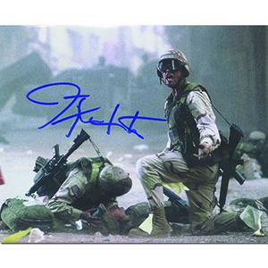 Josh Hartnett Autograph Signed Photograph