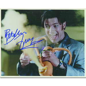 Brendan Fraser Autograph Signed Photograph