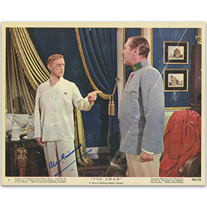 Sir Alec Guinness Autograph Signed Photograph