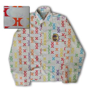Elvis Presley Signed Shirt. RARE - Genuine Signature comes with a COA