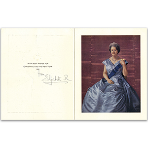 Queen Elizabeth, Queen Mother (1968)