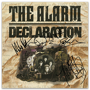 The Alarm (Sharp, Peters, MacDonald & Twist)