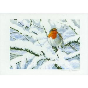 J.Paul Robin (IOM stamp) Signed Print